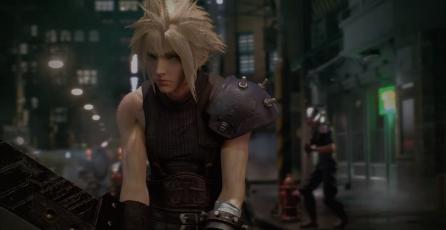 "Podría haber contenido de ""relleno"" entre cada episodio de <em>Final Fantasy VII Remake</em>"