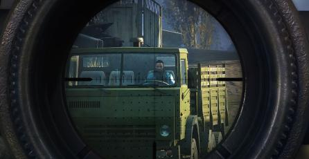 Ya disponible Beta abierta de <em>Sniper: Ghost Warrior 3</em>