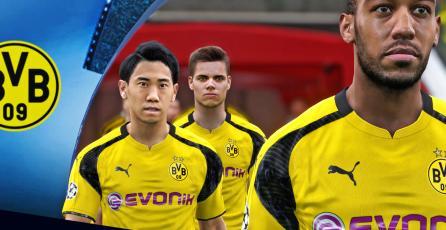 <em>Pro Evolution Soccer 2017</em> recibirá otra actualización