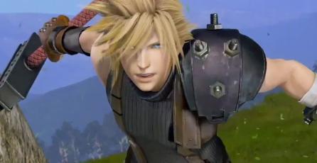 <em>Dissidia Final Fantasy</em> para consolas tendrá modo historia