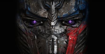 Este es el tráiler del Super Bowl de <em>Transformers: The Last Knight</em>