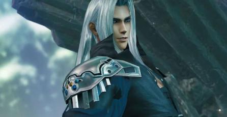 Muestran crossover de <em>Final Fantasy VII</em> en <em>Mobius Final Fantasy</em>