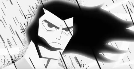 El primer breve teaser de <em>Samurai Jack</em>