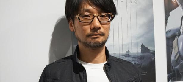 Kojima se rinde ante el encanto de Switch