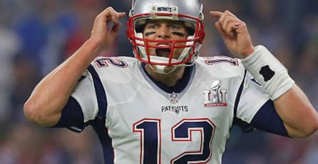 Predicción de <em>Madden 17</em> fue casi exacta en el Super Bowl LI