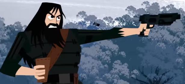 Nuevo tráiler de <em>Samurai Jack</em> muestra lo oscuro y violento de la nueva temporada