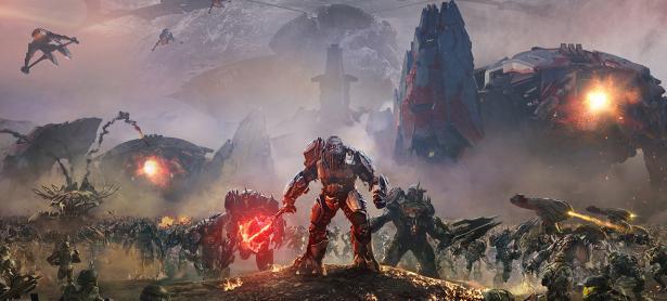No te pierdas el emocionante avance de <em>Halo Wars 2</em>