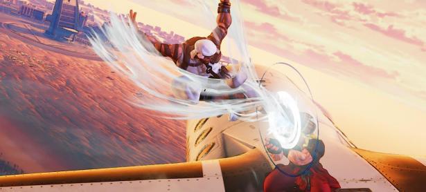 Anunciarán nuevo personaje de <em>Street Fighter V</em> la próxima semana