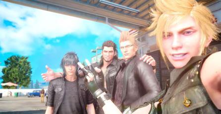 Existe una versión experimental de <em>Final Fantasy XV</em> para PC