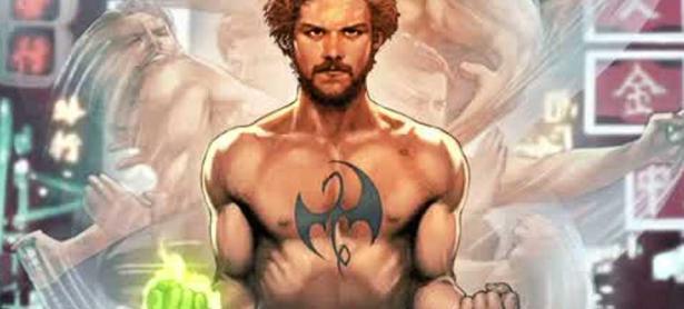 Éste es el tráiler oficial de <em>Iron Fist</em> de Marvel y Netflix