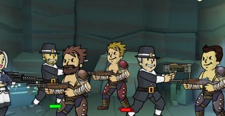 Ya disponible <em>Fallout Shelter </em>en Xbox One y Windows 10