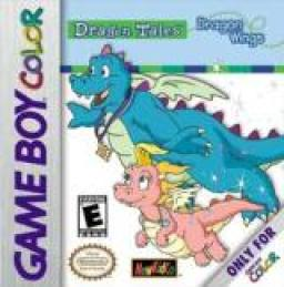 Dragon Tales: DragonWings
