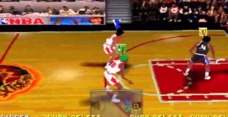 Fans encuentran código fuente de <em>Turok</em> y <em>NBA Jam Extreme</em> en subasta