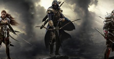 Llega una nueva expansión a <em>The Elder Scrolls Online</em>