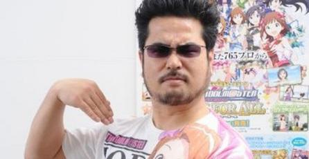 El productor de <em>Tekken</em>, Katsuhiro Harada, visitará Chile este mes