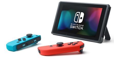 Preventa de Nintendo Switch disponible una vez más en Amazon México