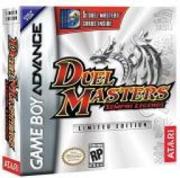 Duel Masters: Sempai Legends