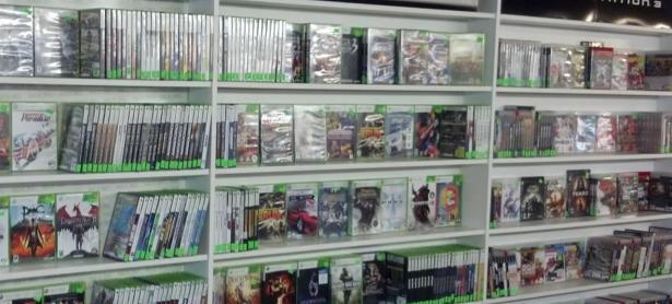 Aumenta el número de lanzamientos de juegos físicos
