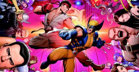 <em>Ultimate Marvel vs Capcom 3</em> será el noveno juego de la EVO 2017