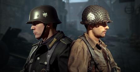 <em>Days of War</em>: El regreso de los juegos de la Segunda Guerra Mundial