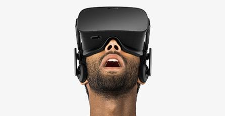 Cierran estaciones de prueba de Oculus Rift en Estados Unidos