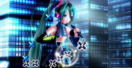 Llega un nuevo paquete de canciones para <em>Hatsune Miku: Project Diva Future Tone</em>
