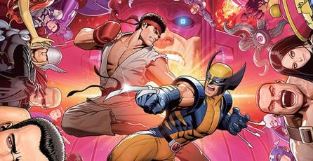 <em>Ultimate Marvel vs. Capcom 3 </em>tendrá torneo en EVO 2017