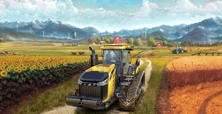 <em>Farming Simulator</em> llegará a Switch