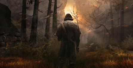 Focus Home anuncia <em>GreedFall</em> para PS4, Xbox One y PC