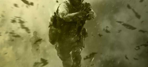 El fin de semana habrá doble XP en <em>Modern Warfare</em>
