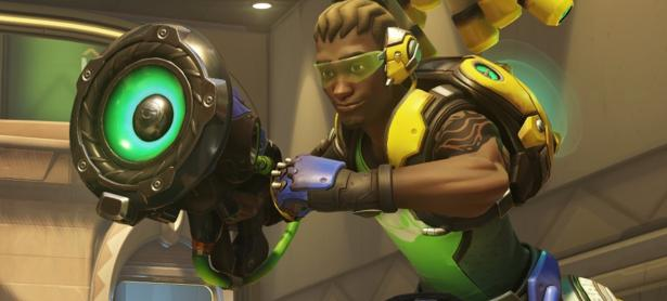 Checa las habilidades de Lúcio en <em>Heroes of the Storm</em>