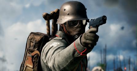 <em>Battlefield 1</em>: 100 Horas Después