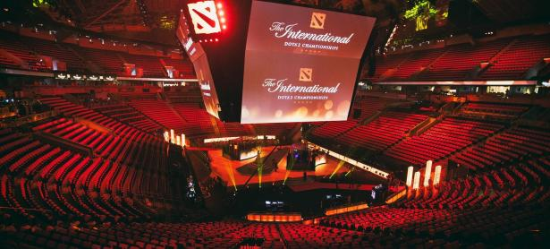 <em>The International</em> de <em>Dota 2</em> podría realizarse fuera de Estados Unidos
