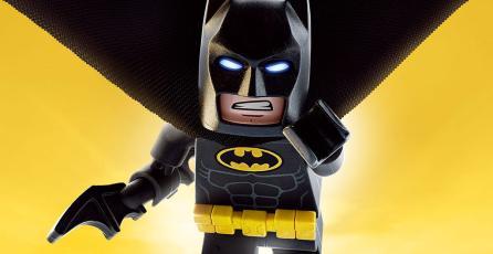 <em>LEGO Dimensions</em> tendrá DLC de <em>LEGO Batman</em> y <em>Knight Rider </em>