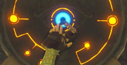 Ya está disponible la guía oficial de <em>The Legend of Zelda: Breath of the Wild</em>