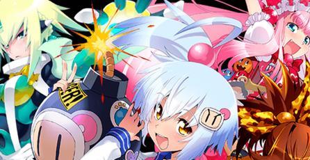Konami anuncia <em>Bombergirl</em>