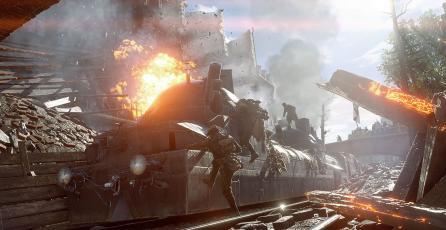 <em>Battlefield 1</em> tendrá una nueva actualización la próxima semana