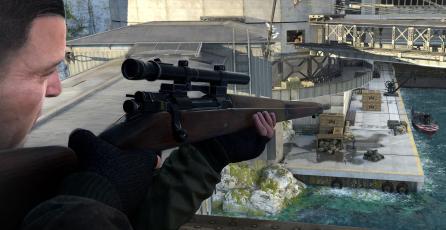 Conoce el contenido del Season Pass de <em>Sniper Elite 4</em>