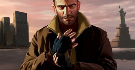 Analizan desempeño de <em>Grand Theft Auto IV</em> en Xbox One
