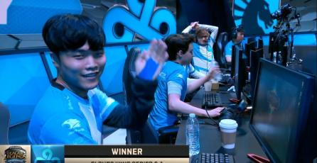Cloud9 mantiene su Invicto en NA LCS tras vencer a Team Liquid
