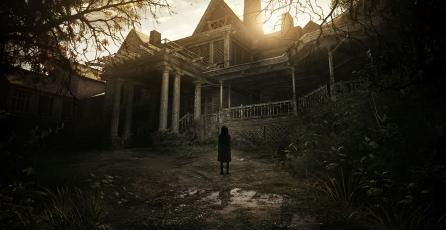 Review: <em>RESIDENT EVIL 7: BIOHAZARD</em>