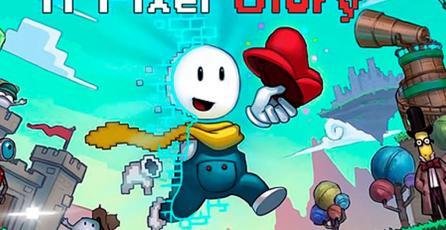 <em>A Pixel Story</em> llegará a PS4 y Xbox One