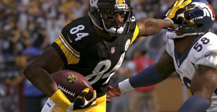 EA multa a jugador de <em>Madden</em> por violar código de conducta
