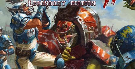 Revelan <em>Blood Bowl 2: Legendary Edition </em>