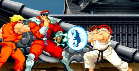 <em>Ultra Street Fighter II: The Final Challengers</em> tendrá modo en primera persona