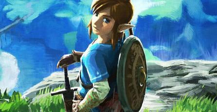 Desarrolladores de <em>Zelda: Breath of the Wild</em> estarán en GDC 2017