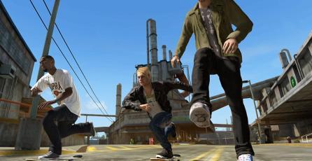 <em>Skate 3</em> llega a Xbox One gracias a EA Access