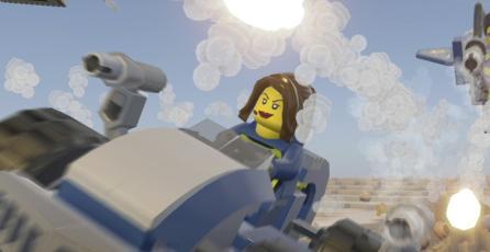 Warner Bros. retrasa el lanzamiento de <em>LEGO Worlds</em>