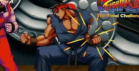 El desarrollo de <em>Ultra Street Fighter II: The Final Challengers</em> está en 50%