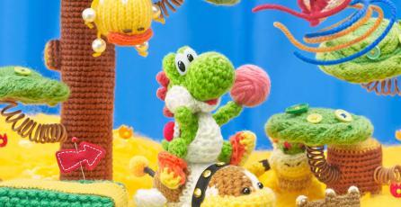 <em>Poochy & Yoshi's Woolly World</em>